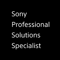 Sony_Professional_Solutions_Specialist