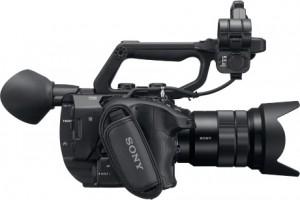 Sony Pxw-fs5 - Provideo Teknoloji