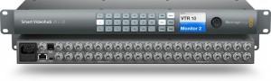 Blackmagic Matrix switcherler