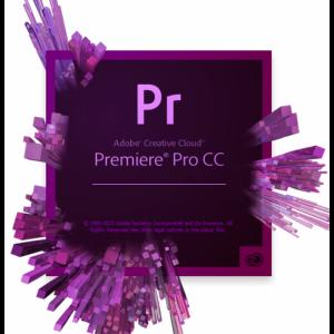 Adobe Premiere Pro CC-700x700
