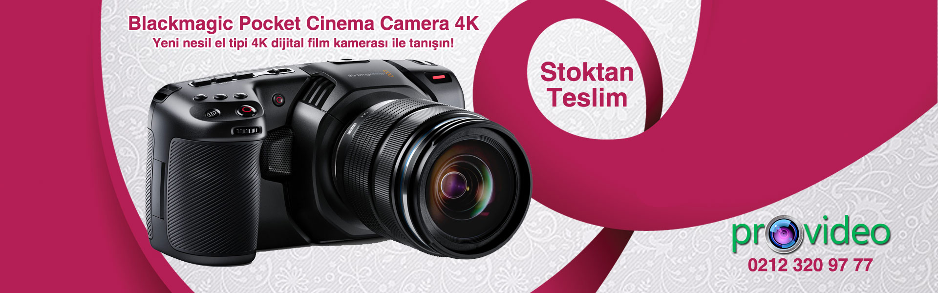 Pocket-Kamera