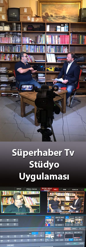 Web Tv uyglaması